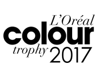 L'Oreal Colour Trophy 2014